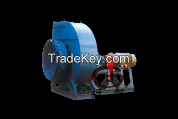 GY4-73 Boiler Centrifugal Blower/Induced Draft Fan