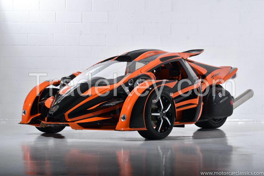 Brand New Aero 3S T-Rex