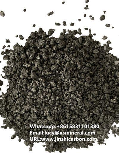 Graphitized Petroleum Coke high quality gpc for foundry