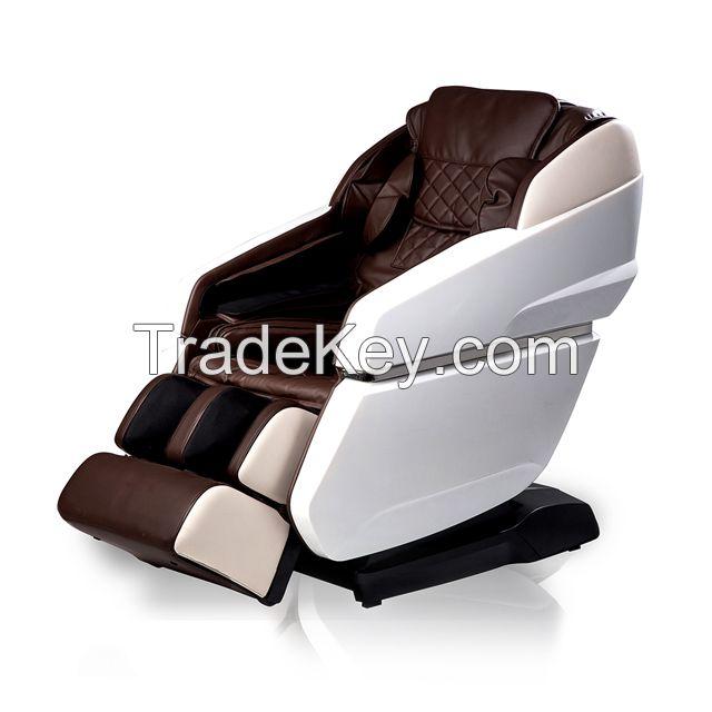 Deep kneading hip massage chair