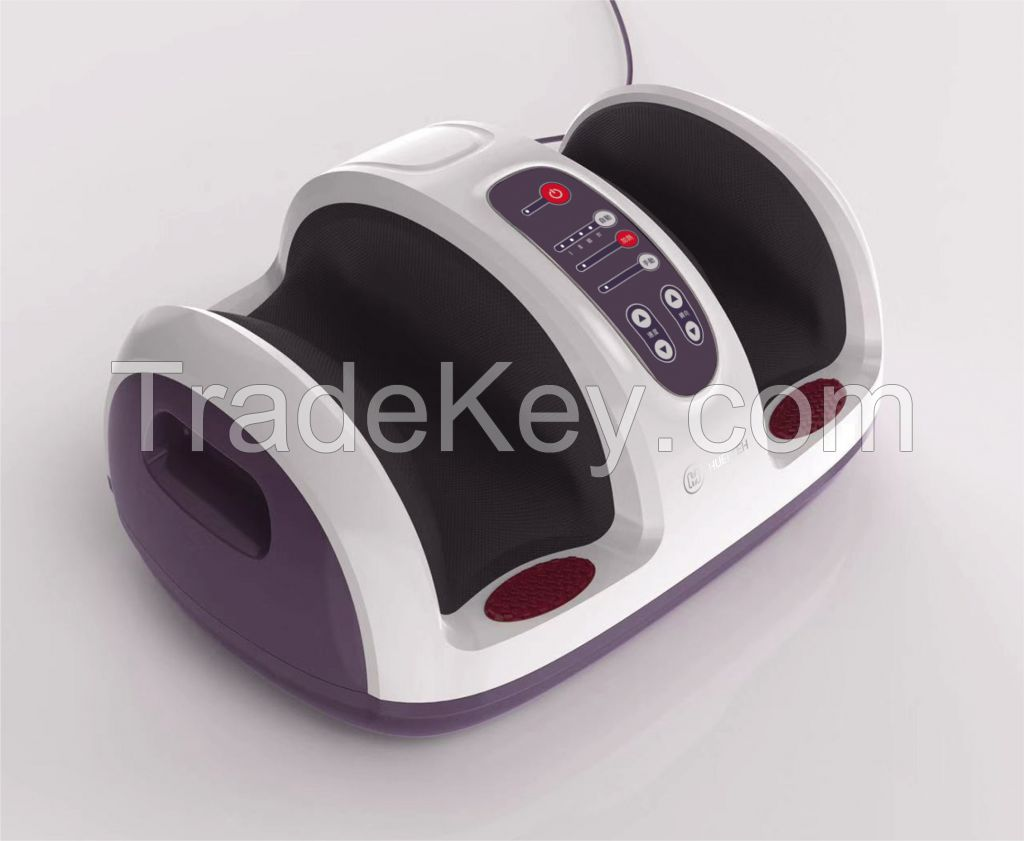Multiple Foot Massager
