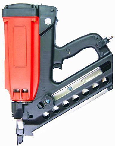 gas framing nailer