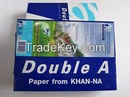 Quality Double a A4 Copy Paper A A4 Copy Paper 80gsm