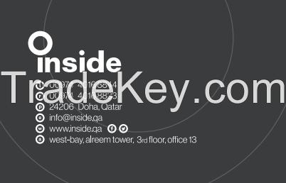 Website Design, Online Ads, App Development, Branding