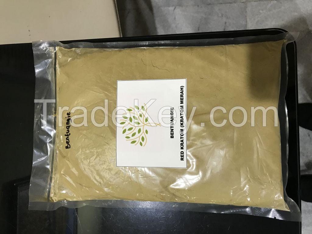 Kratom Powder by Green Plant Indonesi