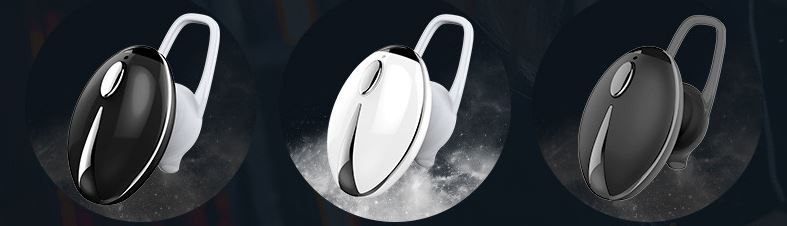 Wireless Bluetooth Earbud  GER-10009
