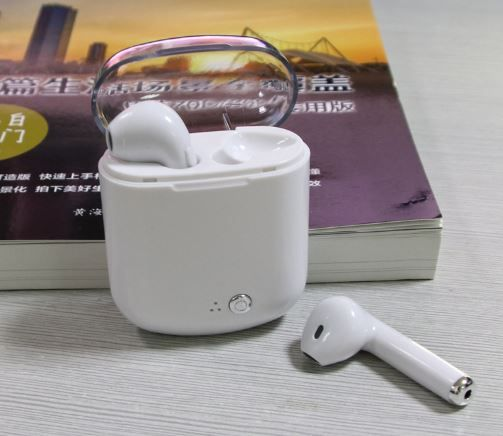 Wireless Bluetooth Headphone with Charging Case TGS10026