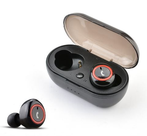 Wireless Bluetooth Headphone with Charging Case  TGS10035