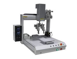 Automatic Soldering Machine (Double Y) TGR302019