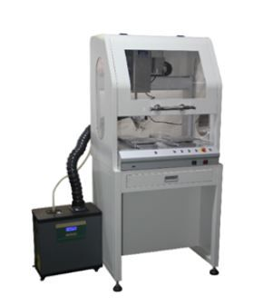 Automatic Soldering Machine  (cabinet type)   TGR302022