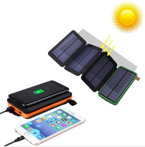Solar Wireless Power Supply            POCS00006