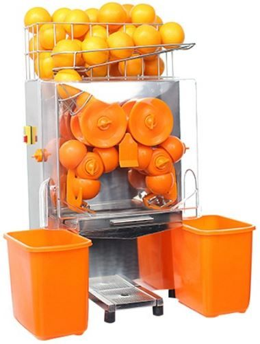 Fruit juice processing machine     STFJC-0001