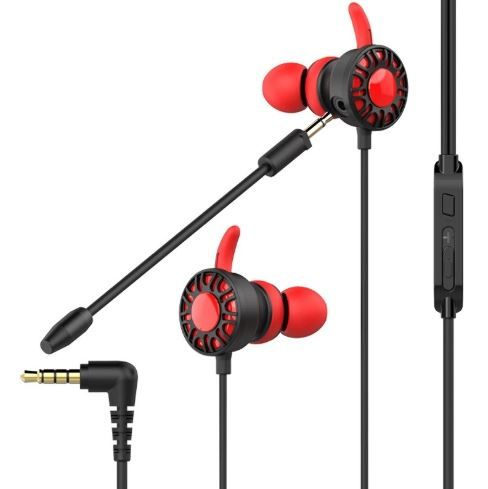 Gaming Earphone               GMTGR-001