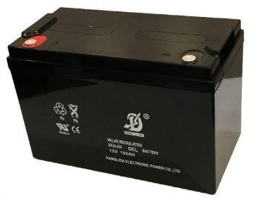 Energy Storage Battery-12V100AH                                BTTGY0000006