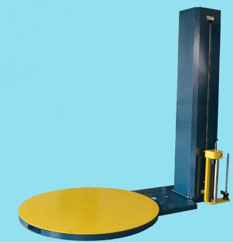 Automatic Wrapper Machine             LTDGE00016
