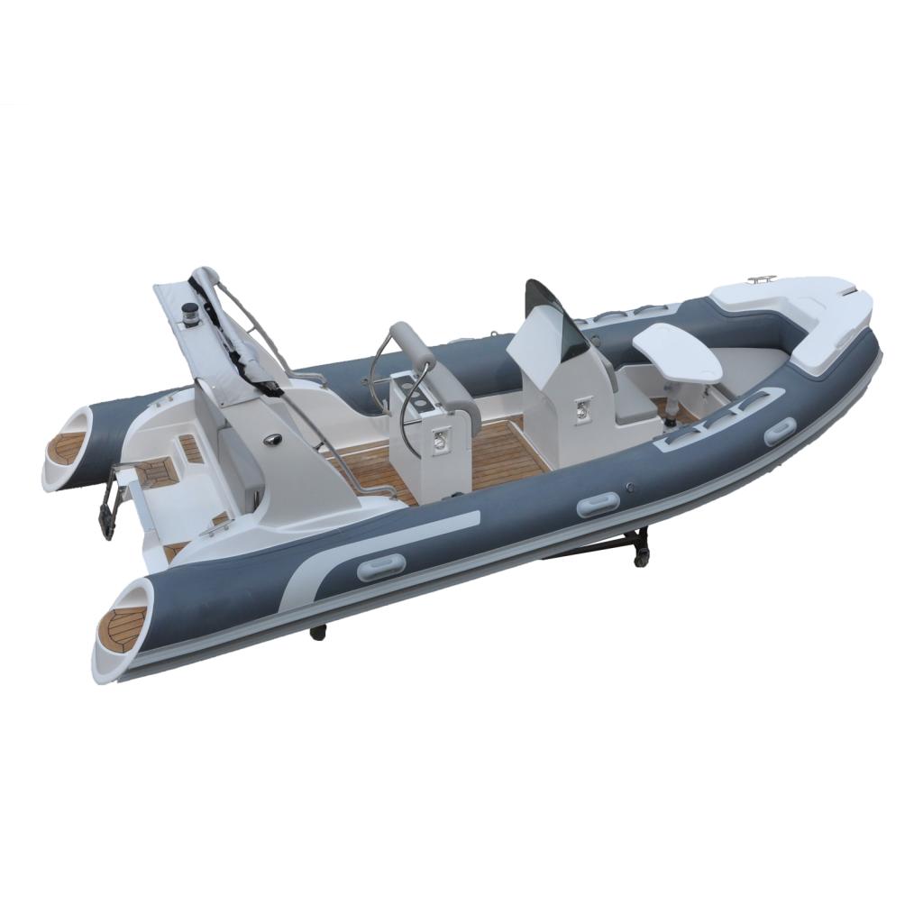 Liya 5.2m rigid inflatable boat motor boat for sale