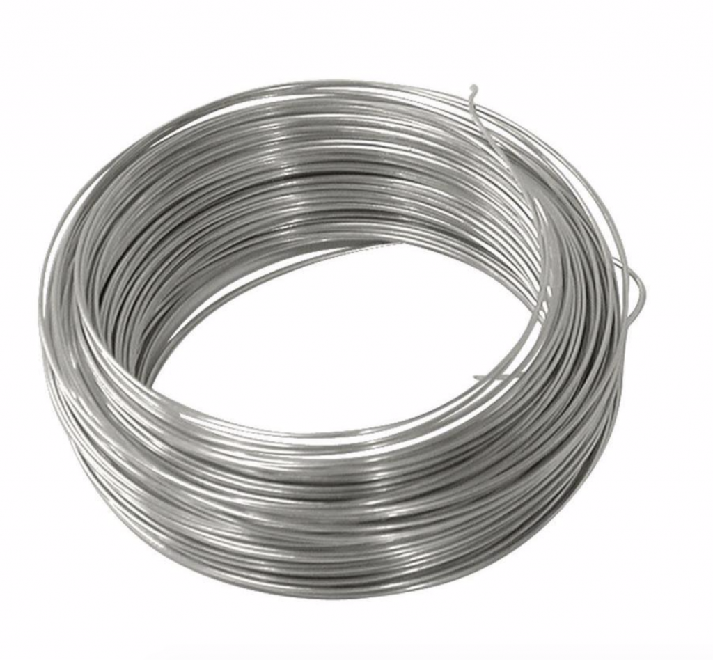Pure Titanium Straight Wire Best Grade