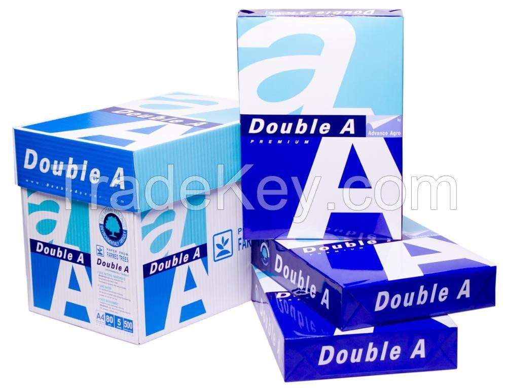 Double A Copy Paper A4
