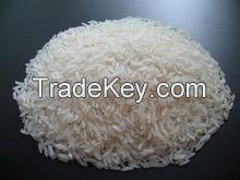 High Quality Long-Grain Organic White Rice for Sale