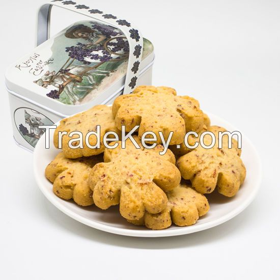 Animal Shaped Cookies Biscuits Special Nutritious Cookies Digestive Halal Biscuits for Baby
