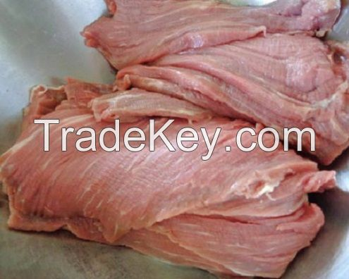 Halal Frozen Red Meat, Halal Frozen Cow Beef, Halal Frozen Buffalo Meat