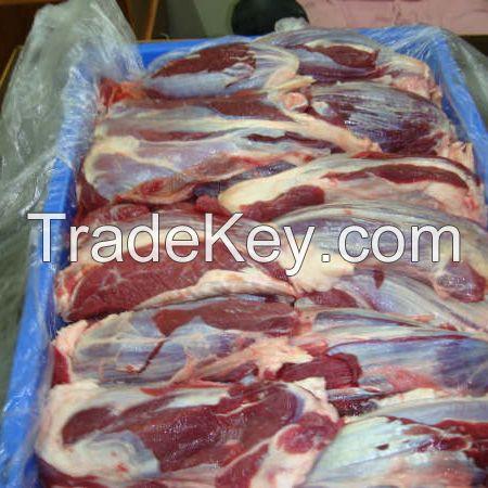 Boneless Mutton Cuts