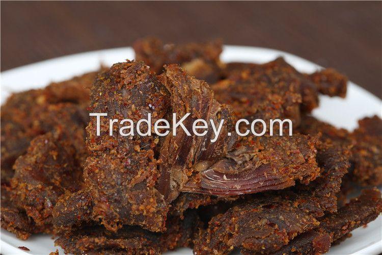 Hot sale high quality dehydrator beef jerky