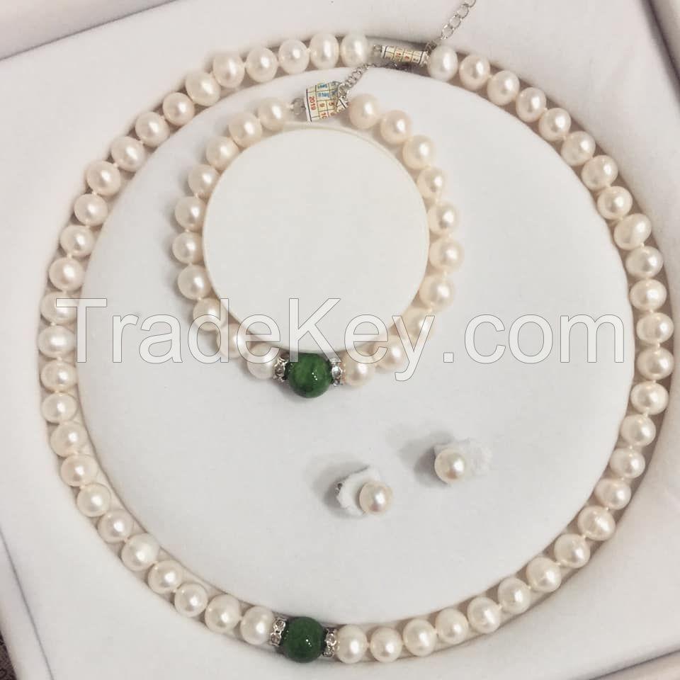 Vaadoo Pearl Jewelry