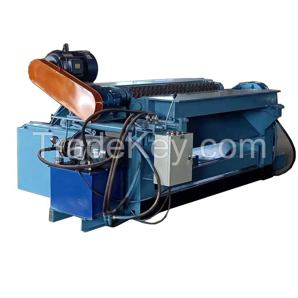 woodworking machine, veneer peeling, veneer cutting, log debarking, wood rounding machine
