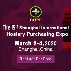 The 15th Shanghai International Hosiery Purchasing Expo 2020