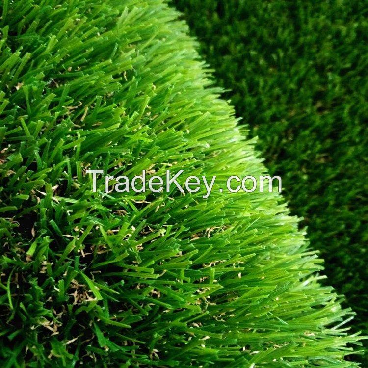 artificial grass turf landscape