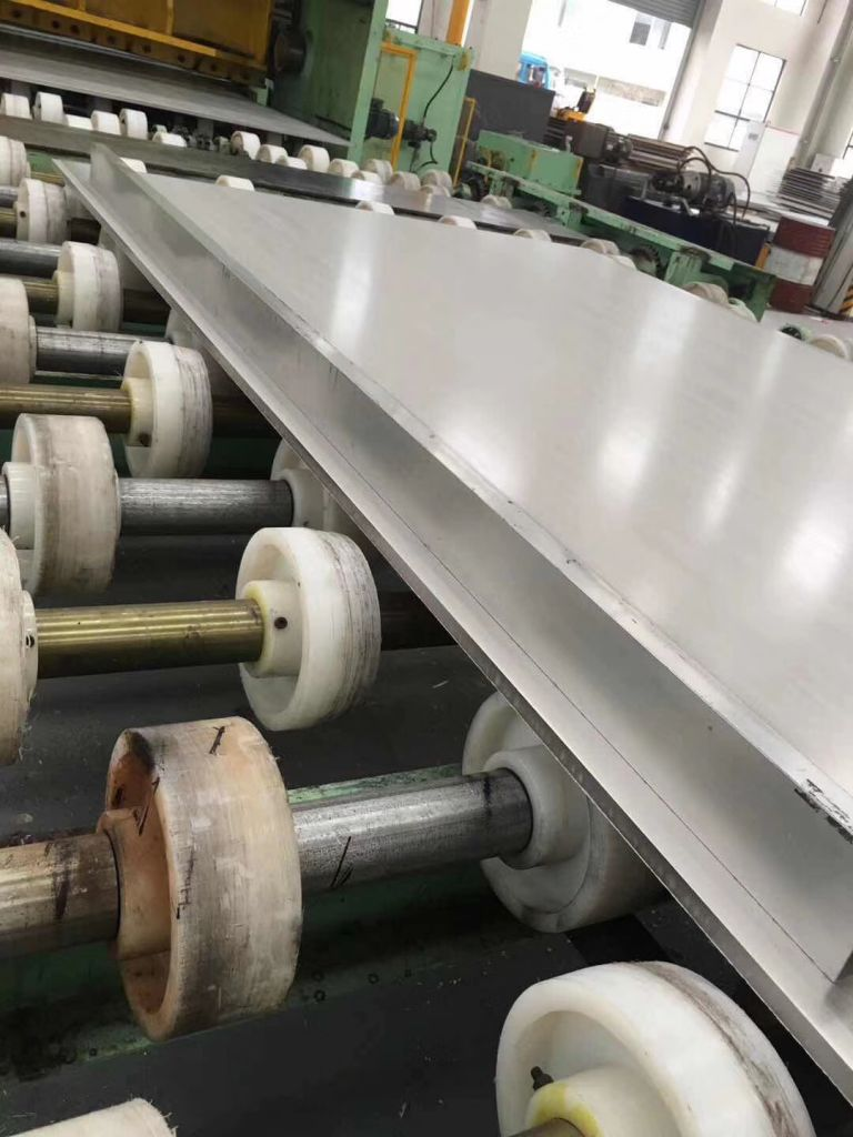 201 202 Stainless steel sheet and plate