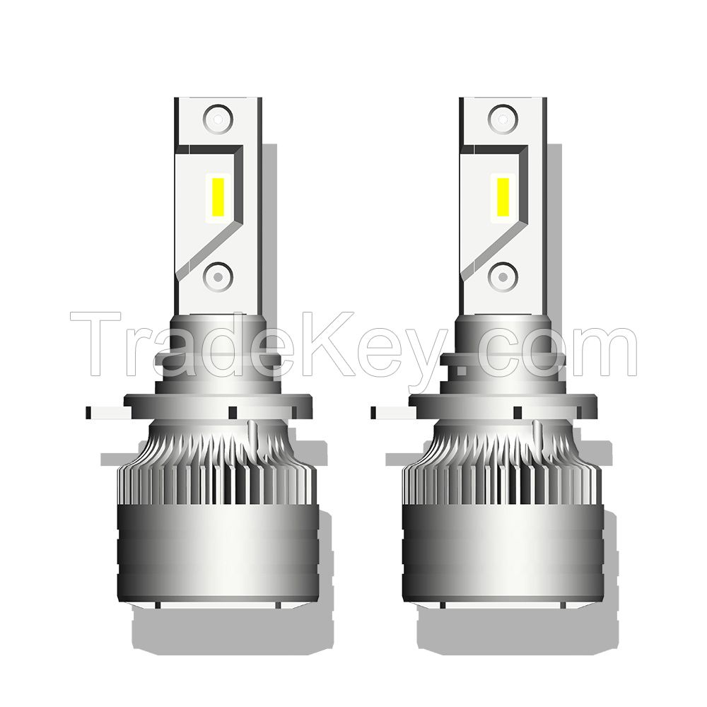 Taida 2019 Newest Square LED Truck Headlight Car Headlamp for Jeep