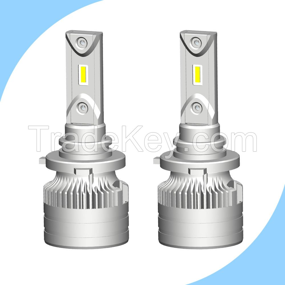 Taida Factory wholesale R series led headlamp bulbs h1 h4 h7 h11 car led headlight