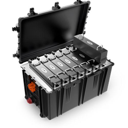 LGM Extreme Battery Pack Series/ LGM Co.,Ltd/ 302.4V, 70Ah