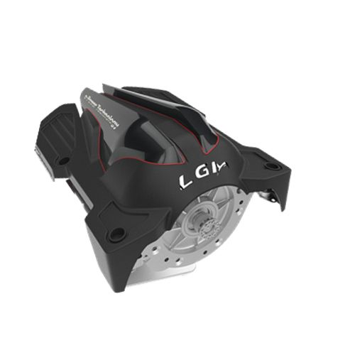 Electric Engine Motor e-Inboard Series/ LGM Co.,Ltd/ i-30