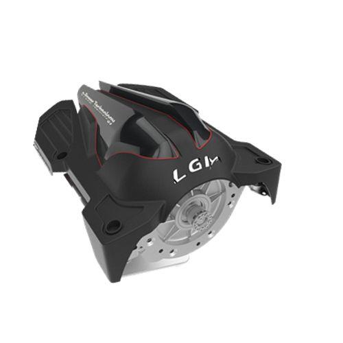 Electric Engine Motor e-Inboard Series/ LGM Co.,Ltd/ i-110