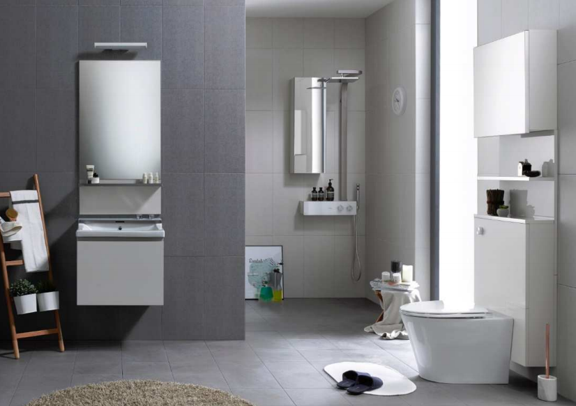 Royal Commbath R4 - Royal  Co., Ltd - Premium Bathroom Package