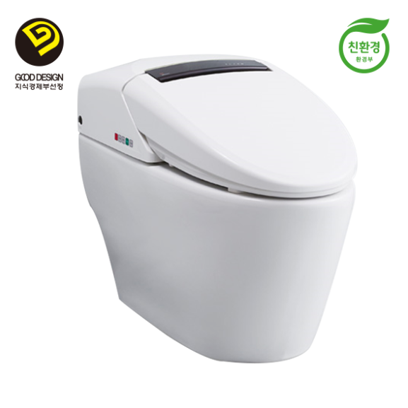 Royal Co Electronic Bidet - Royal Co., Ltd. - RB3250