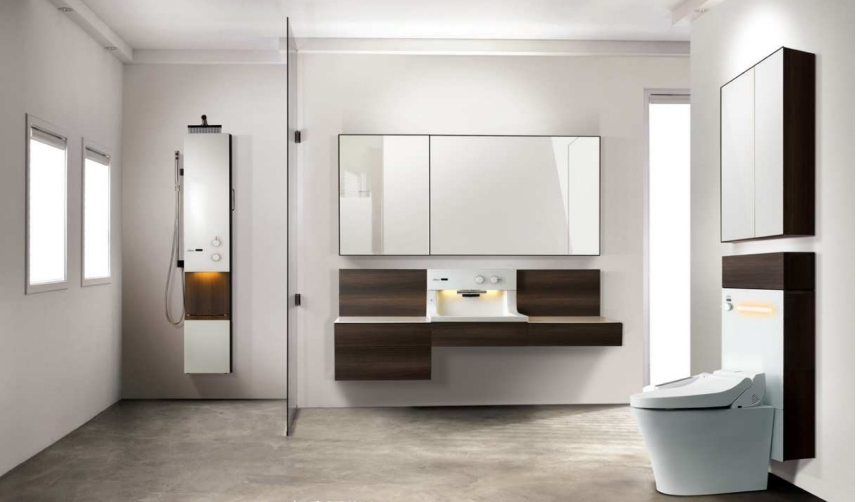 Royal Commbath R3 - Royal  Co., Ltd - Premium Bathroom Package
