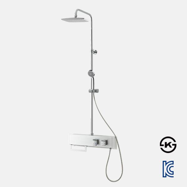 Shelf style shower - Royal Co., Ltd. - RBS781
