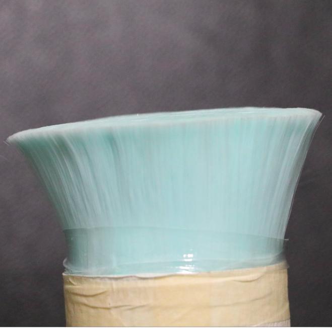 Monofilament for brushes  Monofilament manufacturer  Filament Master