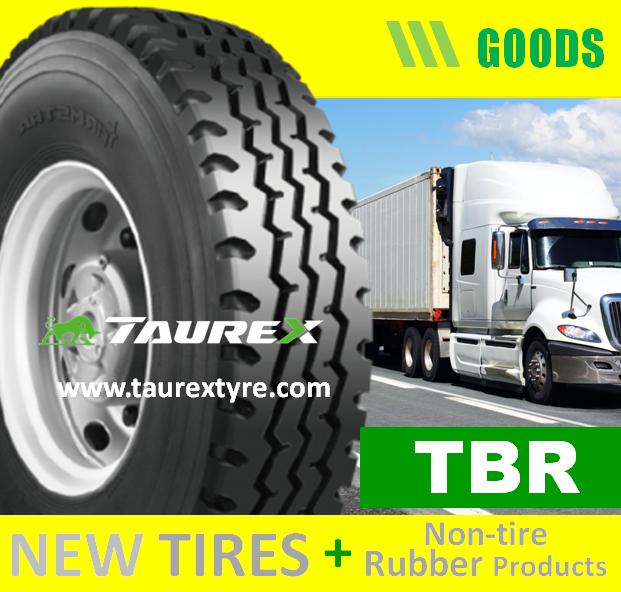 Goods Transport Truck Tyre