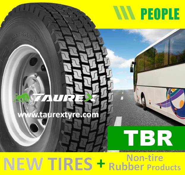 Coach Bus Tyre
