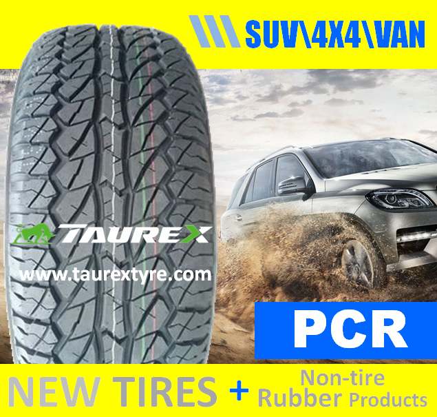SUV/4x4/Van Tyre
