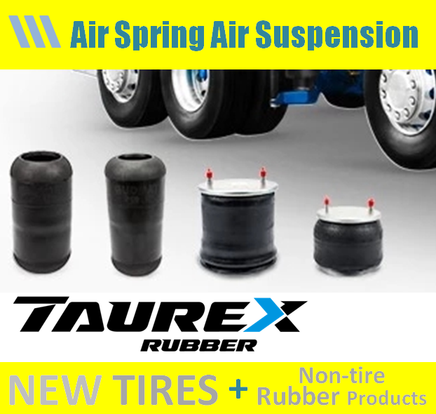 Air Spring Air Suspension