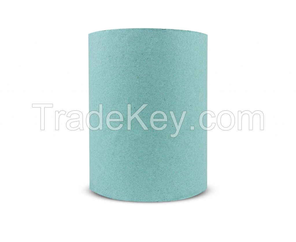 Water Resistance Recycled Waste Paper Base, Sanitary Paper