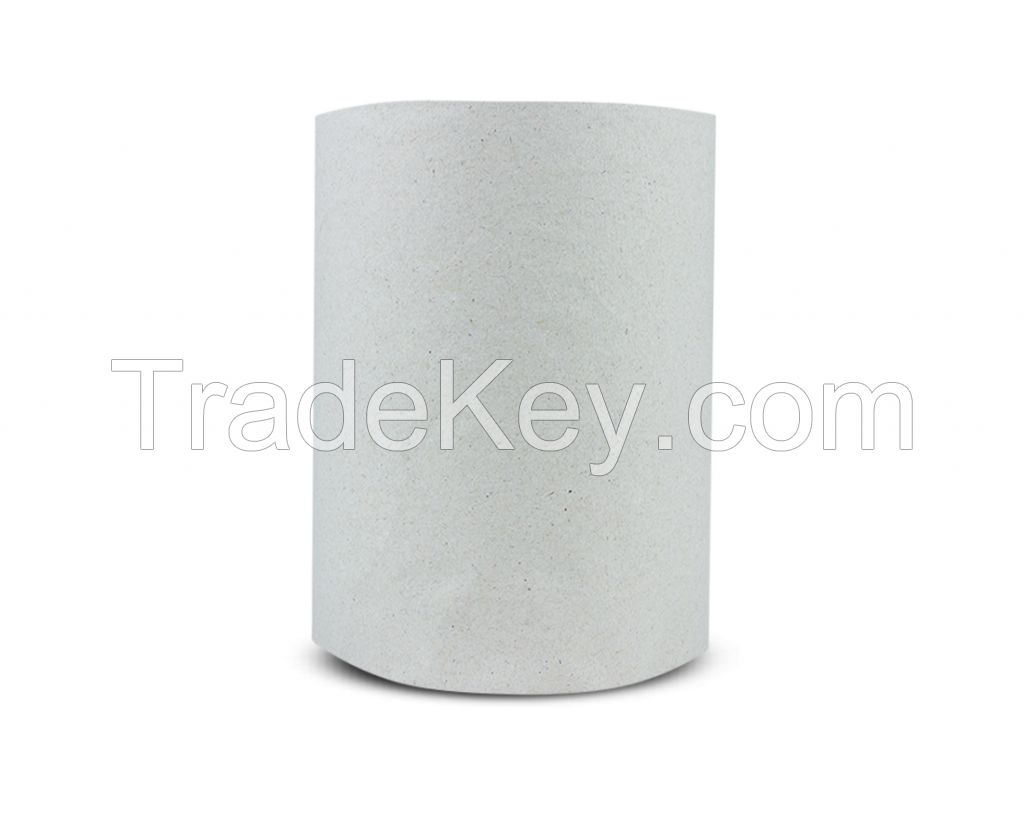RECYCLED WASTE-PAPER BASE