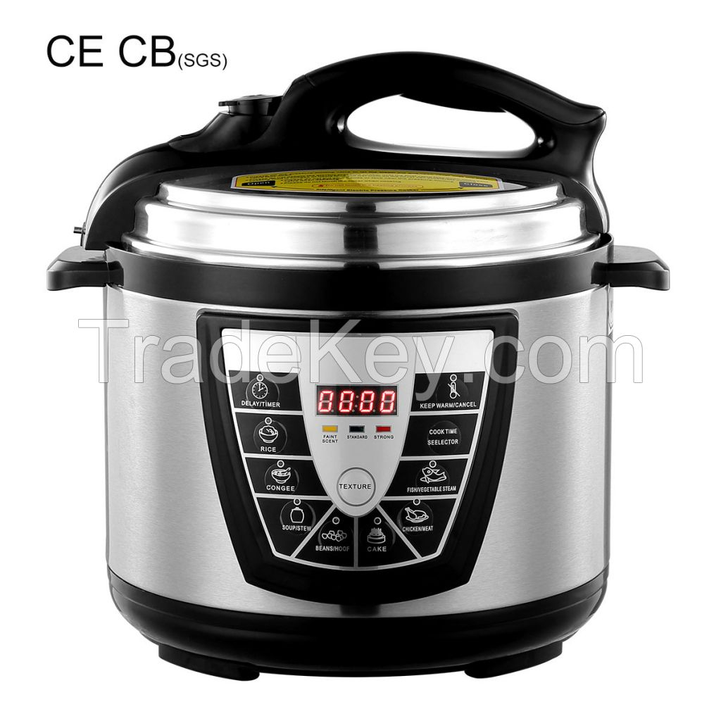 factory wholesales electric pressure cooker