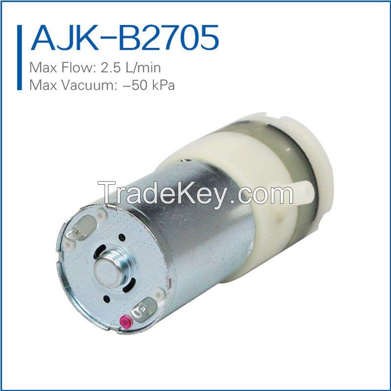 Wholesale DC Diaphragm Micro Vacuum Pumps